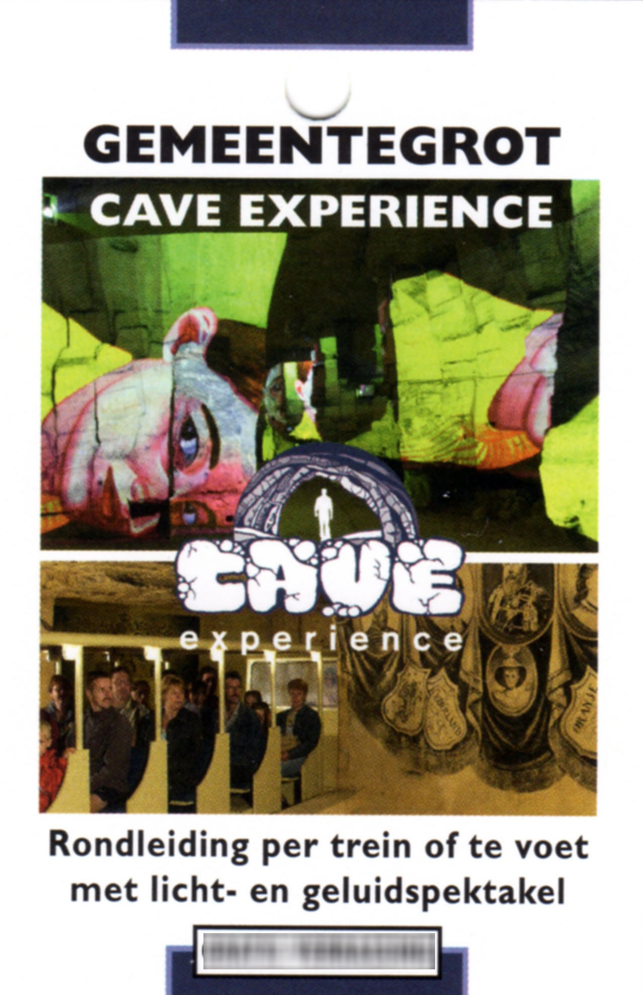 Cave experience