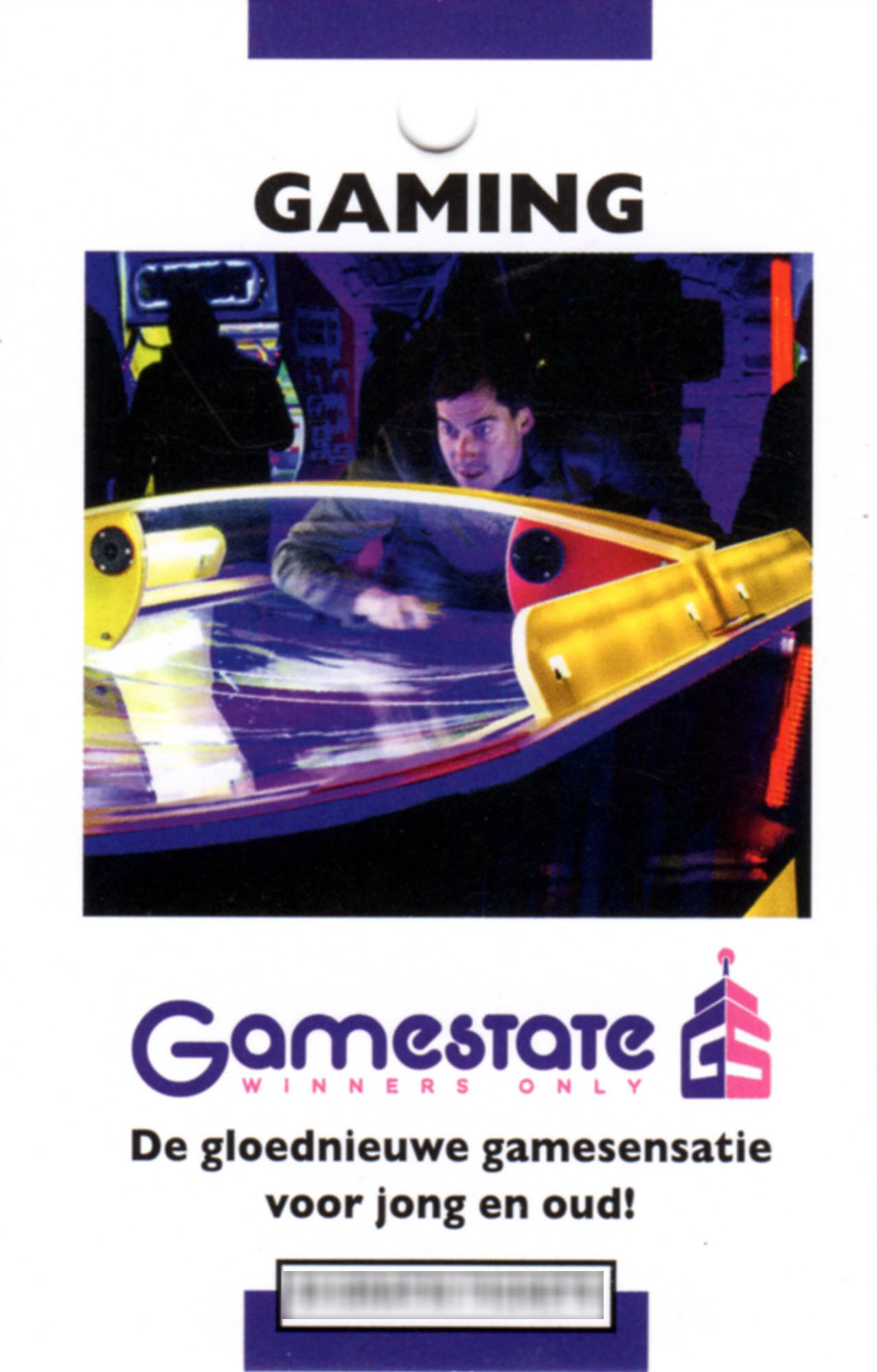 Gamestate