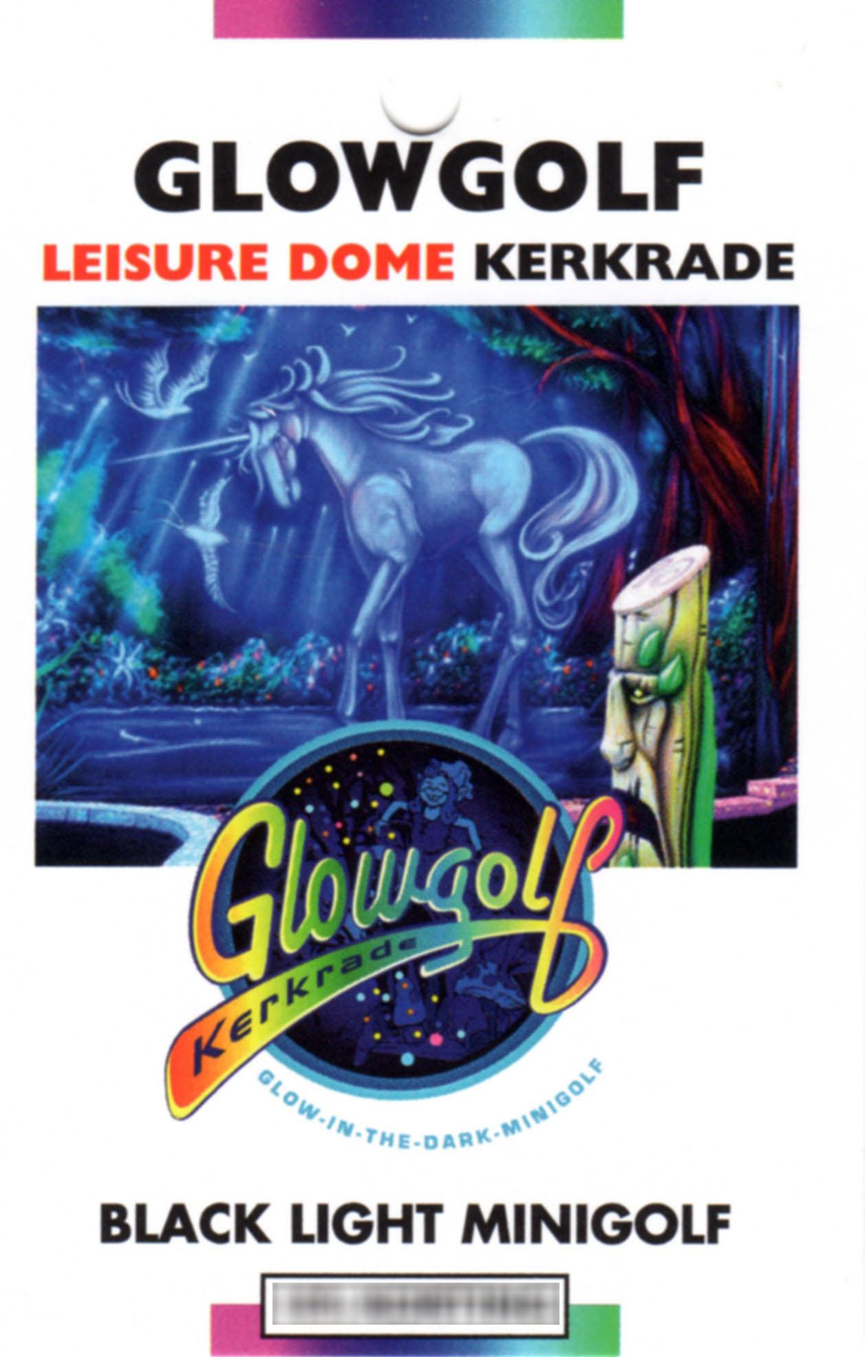 Glowgolf Leisure Dome Kerkrade