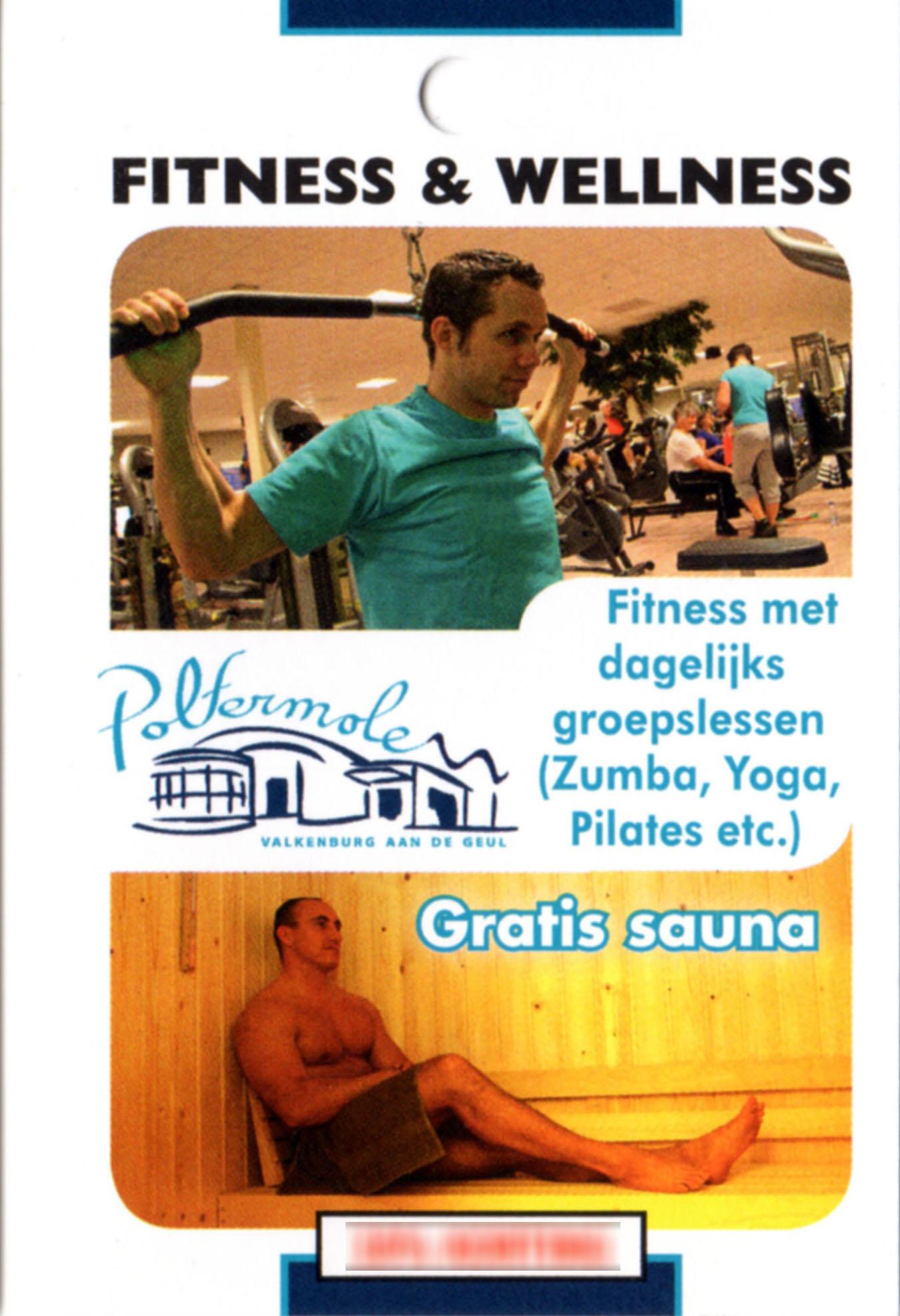 Polfermolen fitness
