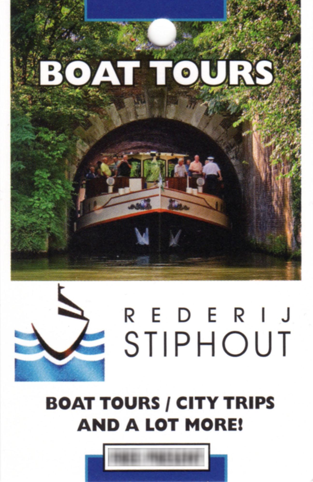 Rederij Stiphout