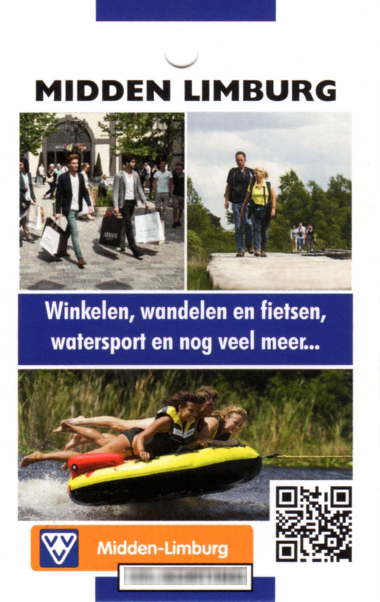 VVV Midden-Limburg